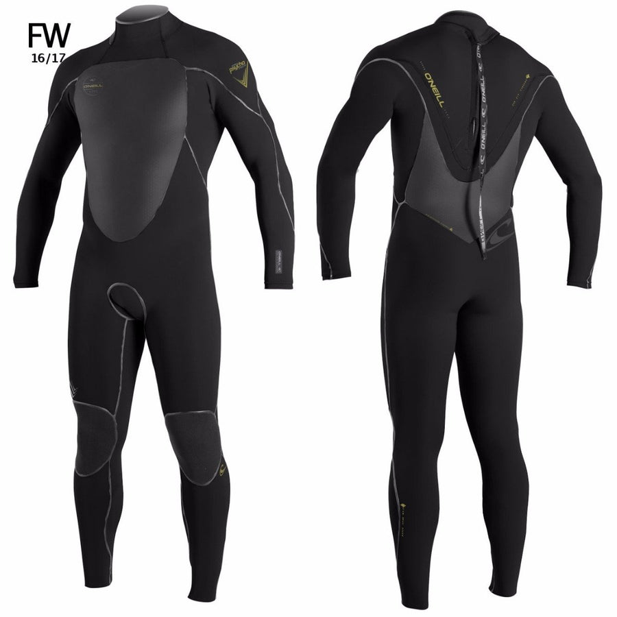 O'Neill PsychoFreak 3/2 Men's Wetsuit 4564 - CLEARANCE