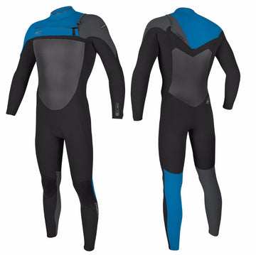 O'Neill Superfreak FZ 3/2 Youth Wetsuit 4774