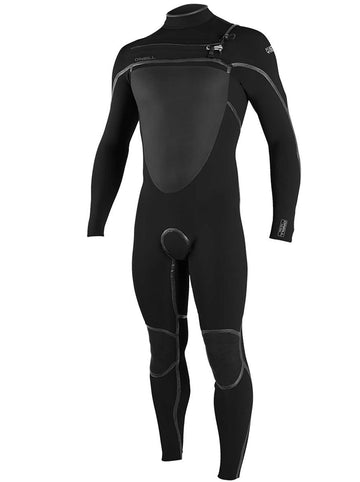O'Neill Psycho Tech 4/3+ FUZE Chest Zip Wetsuit #5337