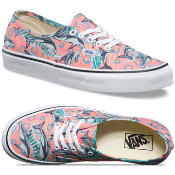 Vans Dolphins Authentic MP0