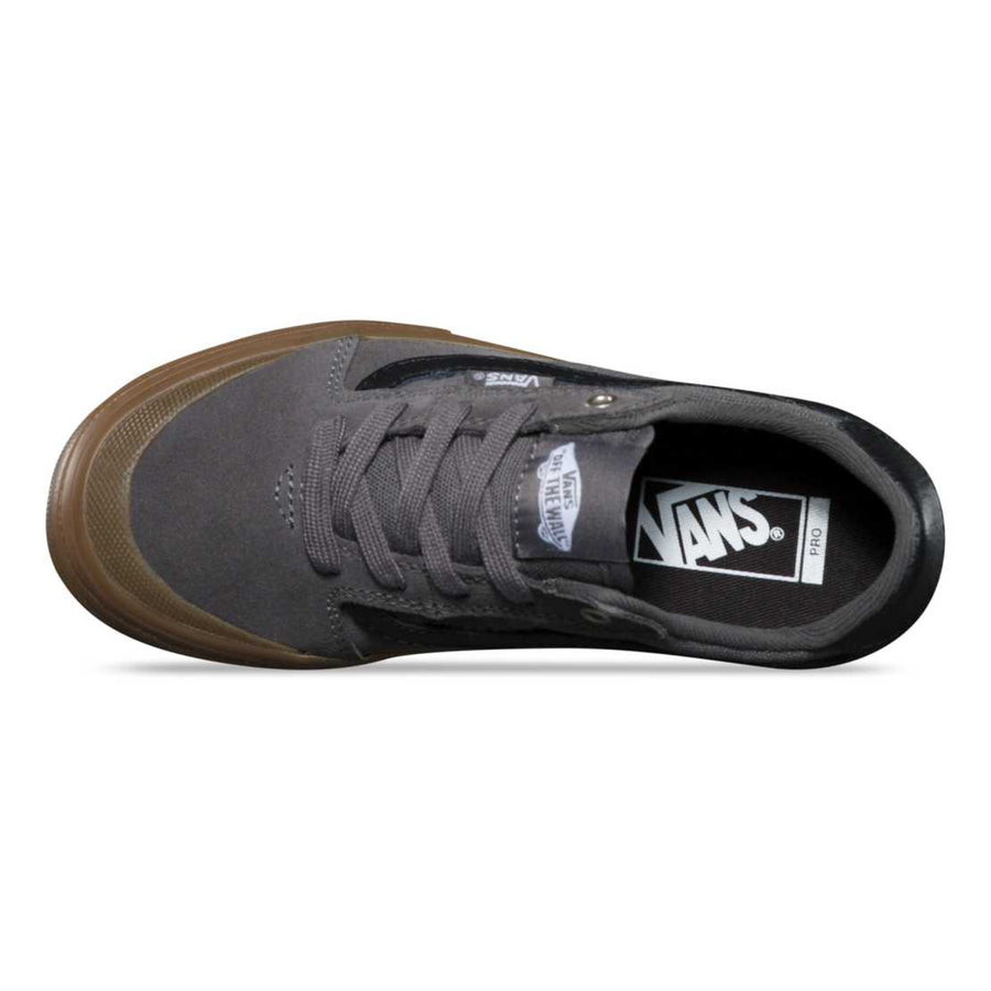 Vans Youth Style 112 Pro GRY-GUM DMU