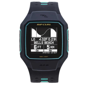 Rip Curl Search GPS 2 Watch - MINT