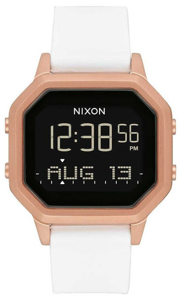 Nixon Siren SS 36MM ROSE-WHITE