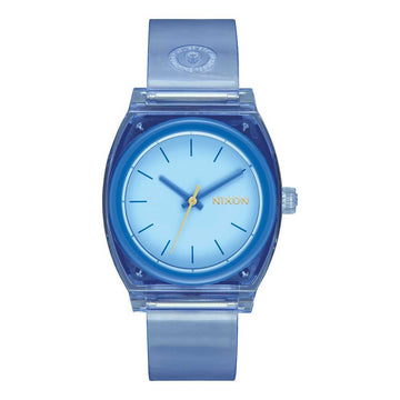 Nixon Medium Time Teller P 31MM - Periwinkle
