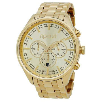 Rip Curl Bailey Chrono SSS GOLD