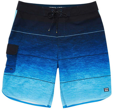 Billabong Boys 73 Stripe Pro Boardshorts