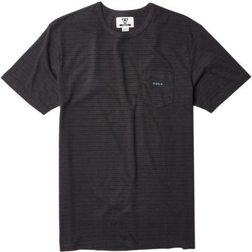 Brooks Pocket Tee