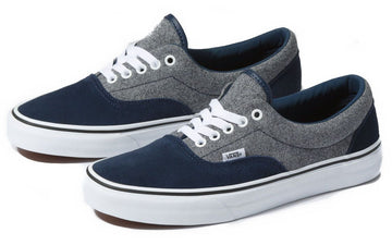 Vans Suede Era SUIT-DRESS BLUES V9E