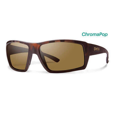 Smith Sunglasses Challis Chromapop M.TORT-BRN