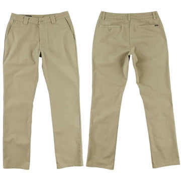 O'Neill Mens Contact Straight Pants