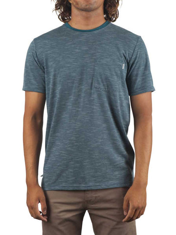 Rip Curl Banister Vapor Cool Tee