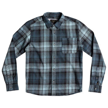 Quiksilver Boys Fatherfly Flannel