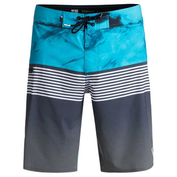 Quiksilver Mens Highline Lava Division Trunks 20