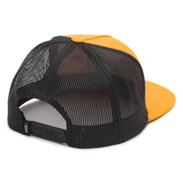 Vans Mens X Indy Trucker Hat - SUNFLOWER