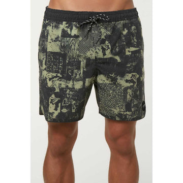 O'Neill Mens Hodge Podge Volley Cruzer