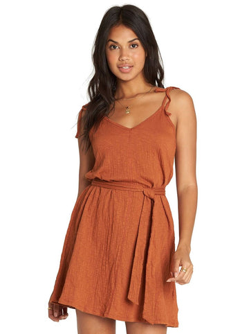 Billabong Going Steady Dress