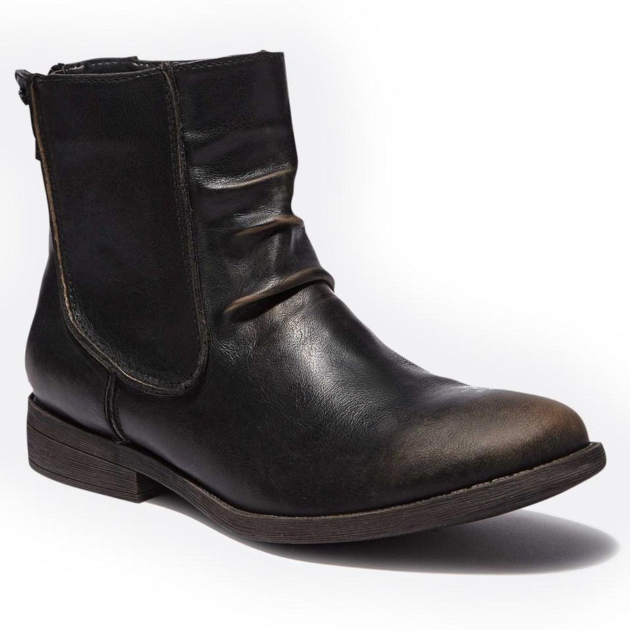 Billabong Womens Out My Way Boot - OFF BLACK