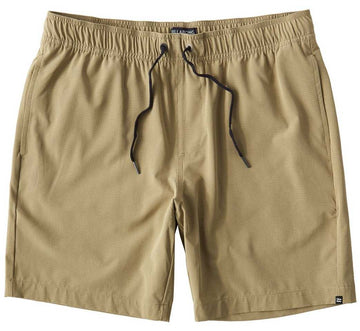 Billabong Surftrek Elastic Shorts