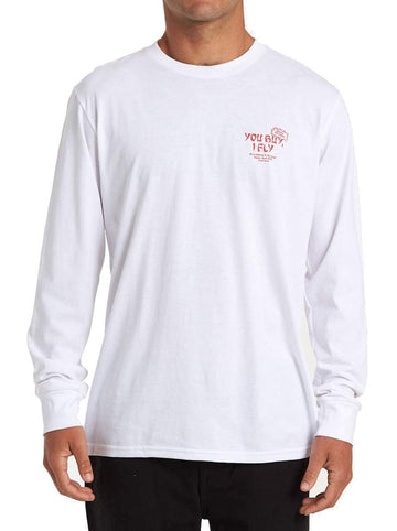 Delivery Long Sleeve T-Shirt