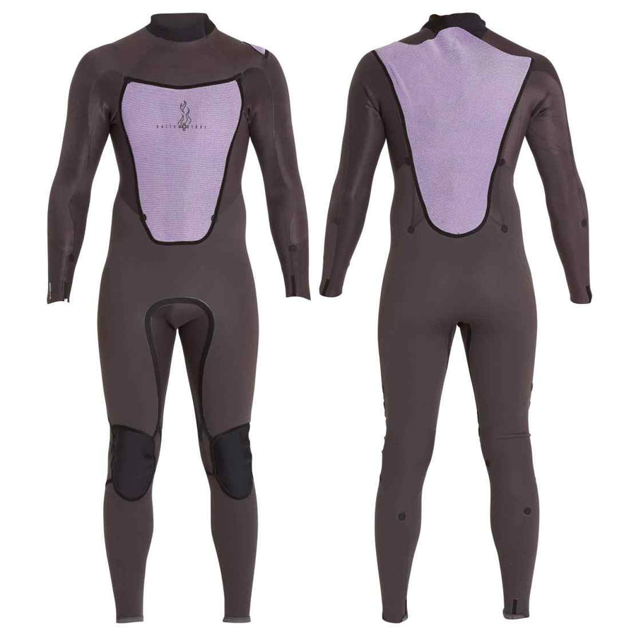Billabong Absolute 3/2 Comp Mens Wetsuit 17/18