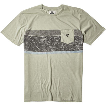Oshio Eco Pocket Tee