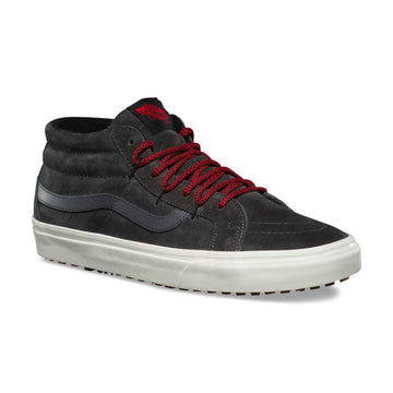 Vans Suede SK8 Mid Ghille MTE - FORGE-IRON-MRSH