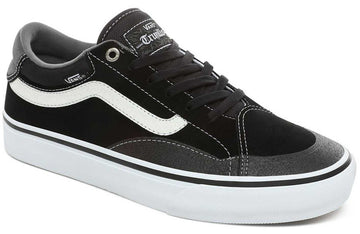 Vans TNT Advanced Prototype BLACK-WHITE Y28