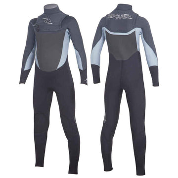 Rip Curl Youth Dawn Patrol 4/3 CZ Fullsuit