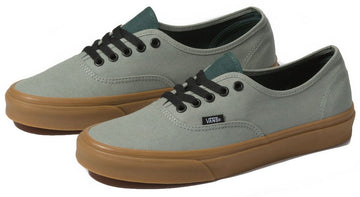 Vans Authentic SHADOW-TREKKING GREEN V4T