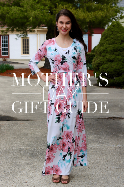 Mother's Day Gift Guide | Piper Street