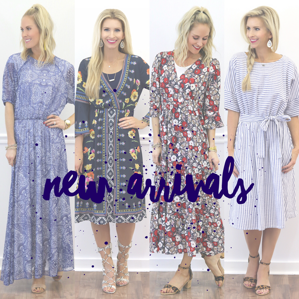 Piper Street New Arrivals | Piper Street