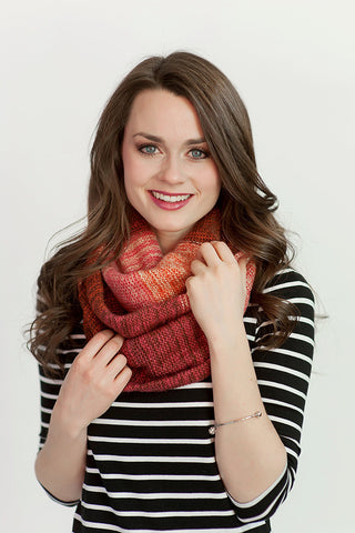 Scarf - Nora