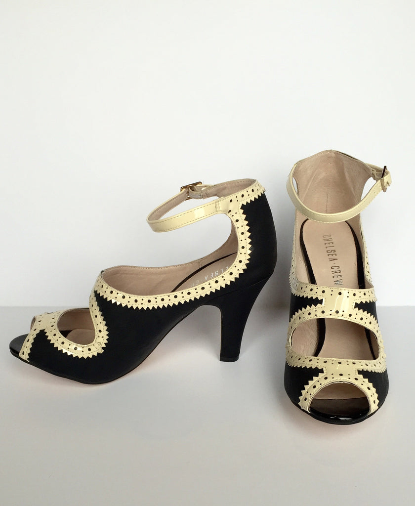 Shoes - Samantha