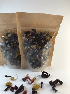 NsideOut Flu Flowers Tea Blend