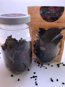 ES(Elderberry Syrup)Packs