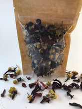 Load image into Gallery viewer, Flu Flowers Tea Blend