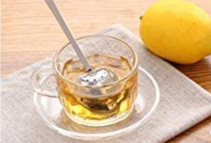 Heart Spoon Tea Infuser