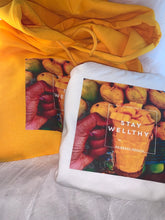Load image into Gallery viewer, Wellthy Mango Tee