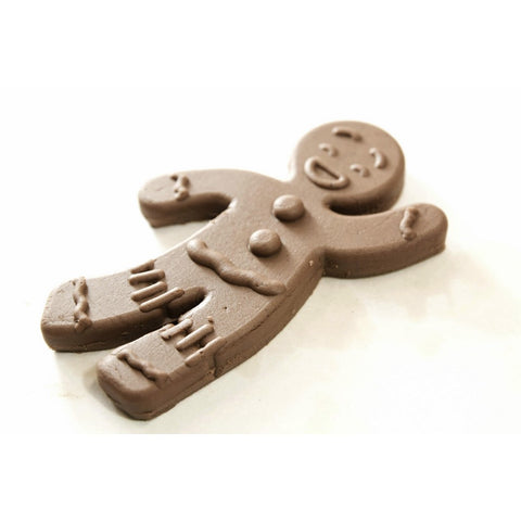 Gingerbread Mold - Cookie Cutter (Gingy - Cookies - Hello!) - Cookie Cutters-RzezbawDrewnie.pl-Viktor-Art