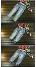 Load image into Gallery viewer, The Ragged Jean