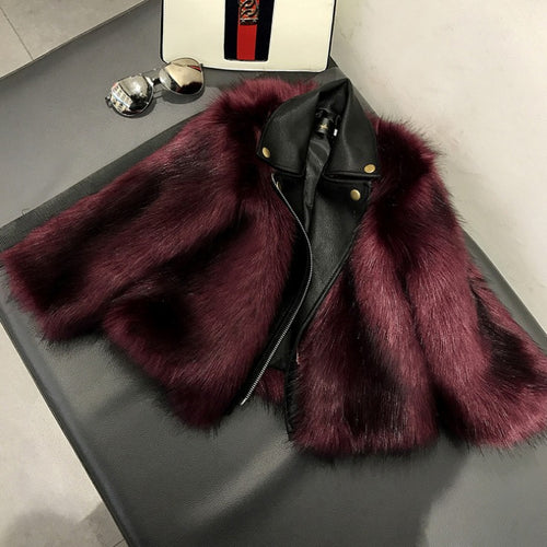 Fur Loves Leather