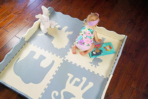 The Ultimate Play Mat