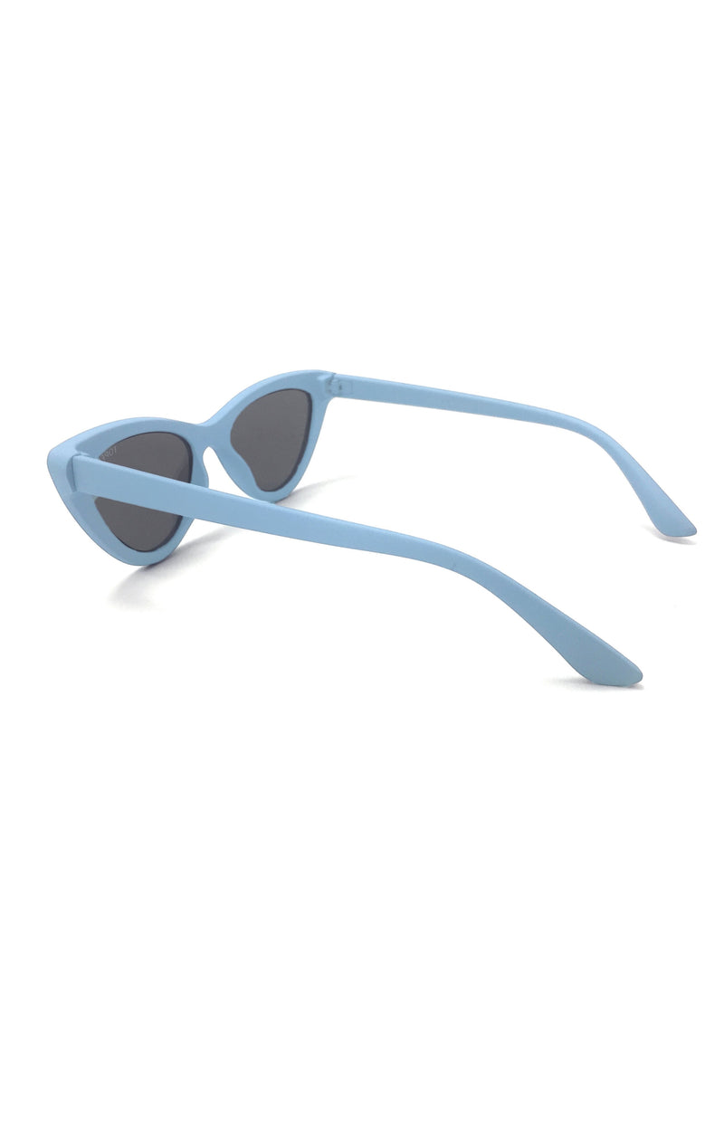 Matrix Sunglasses Blue