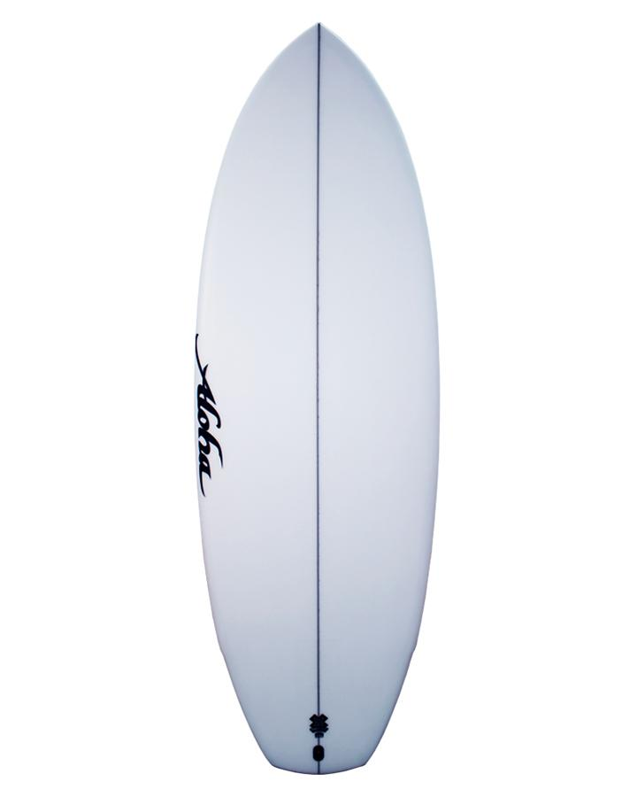 Aloha Black Panda Futures Epoxy Surfboard