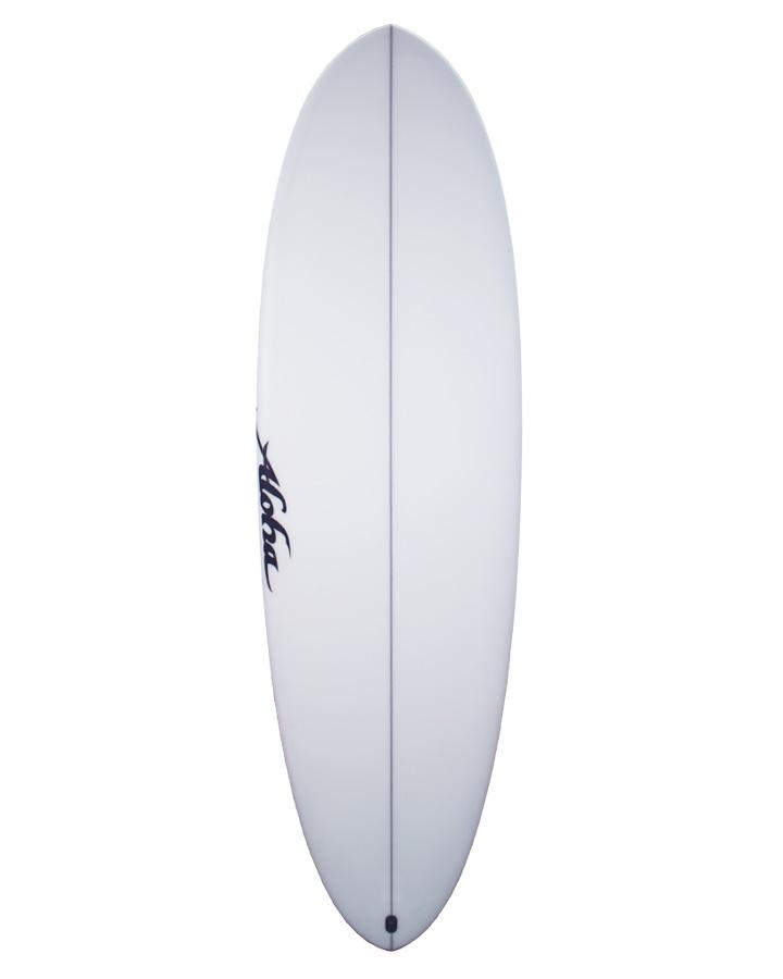 Aloha Fun Division Small Futures PU Surfboard