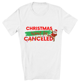 Christmas won't be canceled