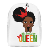Melanin Queen 2 Backpack