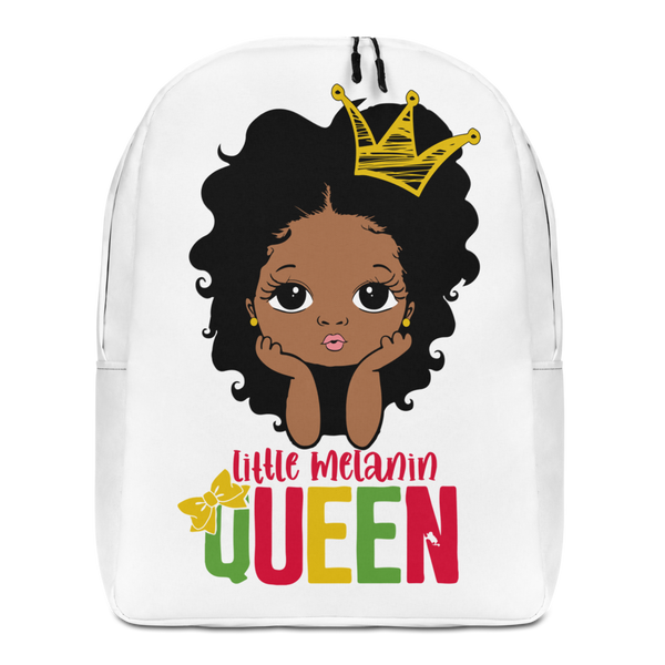 Melanin Queen Backpack