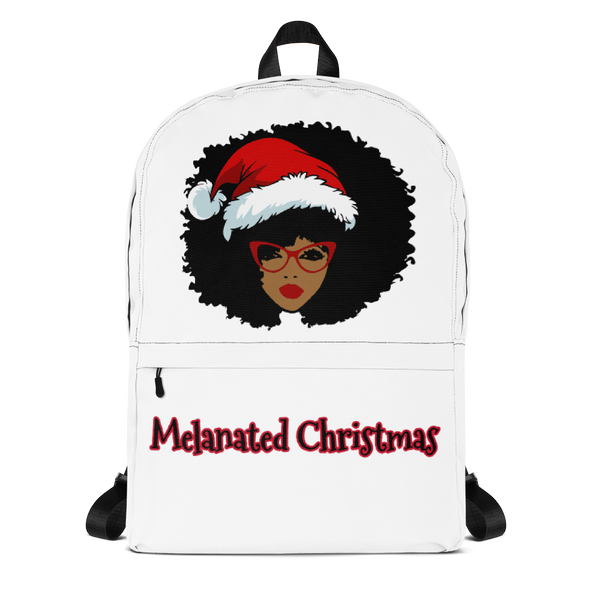 Santa Baby Backpack