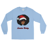 Santa Baby Long Sleeve Shirt